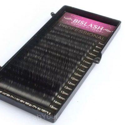 Bislash Silk