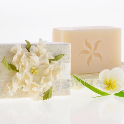 Handmade Paper Soap