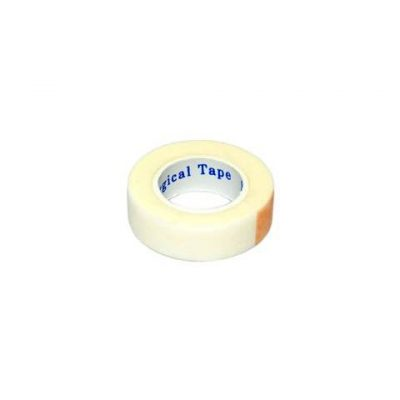 Lint free surgical tape