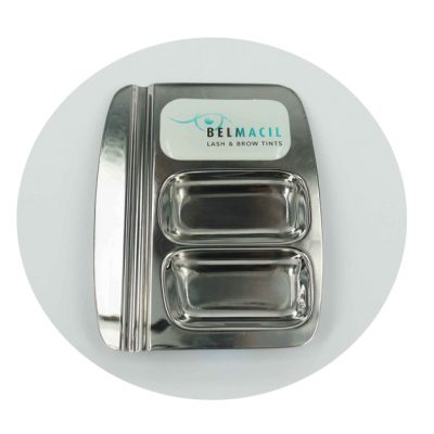 Belmacil 2 in 1 Tint Mixing dish