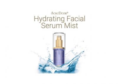 SeneDerm Hydrating Facial Serum Mist